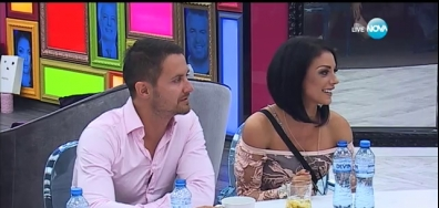 VIP Brother 2016 (23.09.2016)